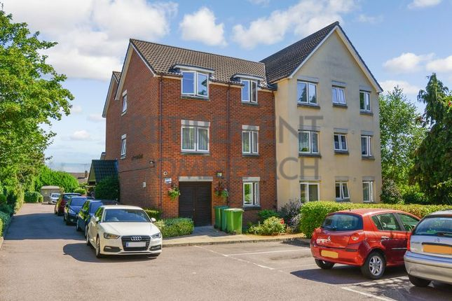 Thumbnail Flat for sale in Clements Court, Watford