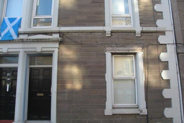 Thumbnail Terraced house to rent in Albert Street, Dundee