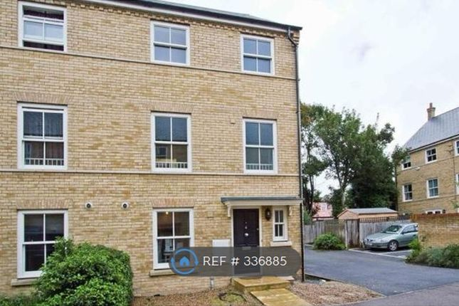 Thumbnail End terrace house to rent in Silk Street, Ipswich
