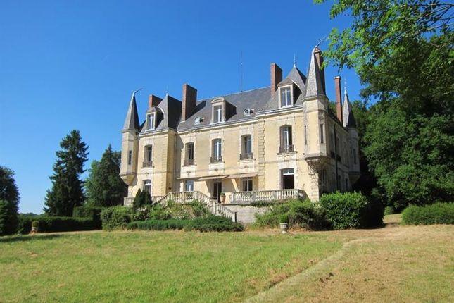 Thumbnail Property for sale in La Charite Sur Loire, Bourgogne, 58400, France