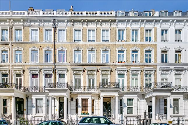Thumbnail Flat for sale in Trebovir Road, Earls Court, London