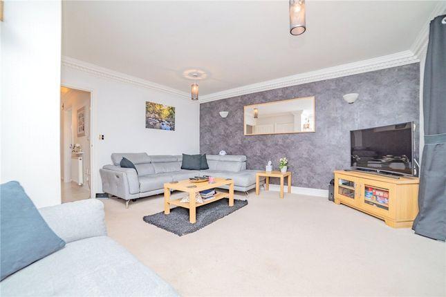 Living Area (2) of The West Hundreds, Fleet, Hampshire GU51