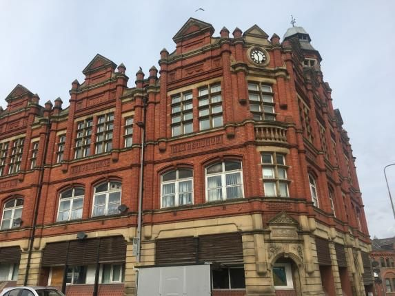The Gateway of The Gateway, 11-21 Broughton Road, Salford, Greater Manchester M6