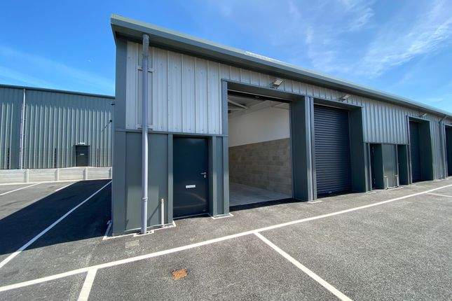 Thumbnail Warehouse for sale in Pendle Street, (Junction 13 M65), Nelson
