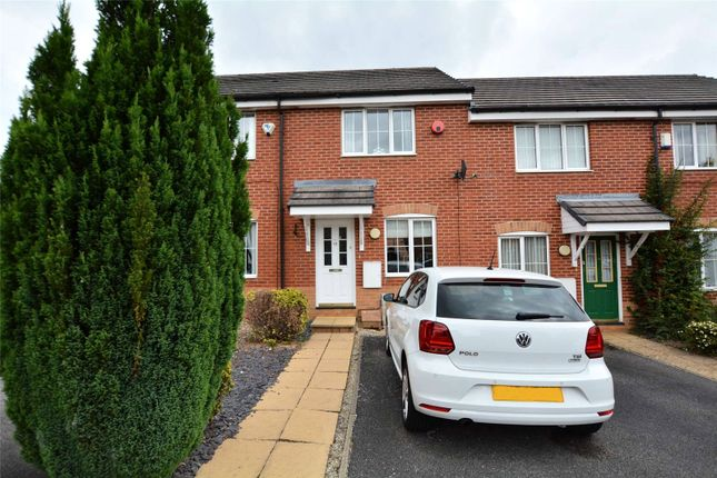 2 bed terraced house for sale in Blayds Garth, Woodlesford, Leeds LS26