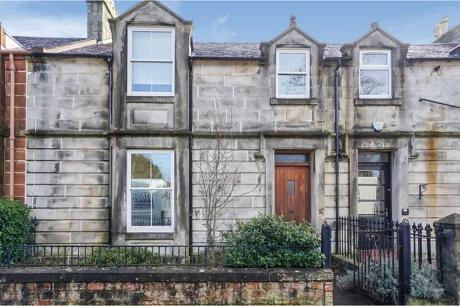 Thumbnail Terraced house for sale in Midton Road, Ayr