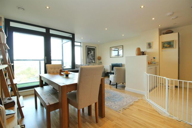Thumbnail Flat for sale in Pinnacle House, Southbury Road, Enfield