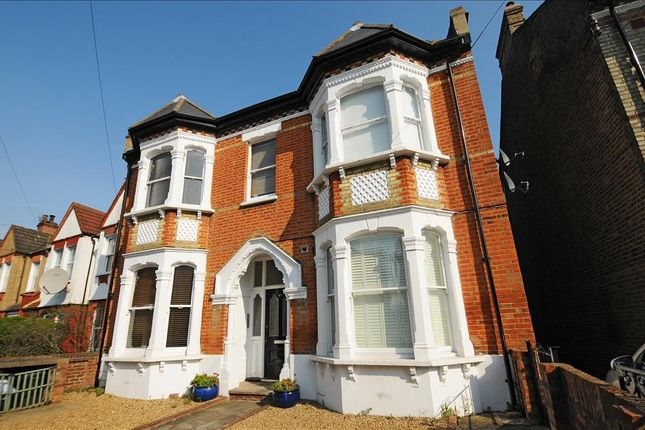 2 bed flat for sale in Longley Road, Tooting, London