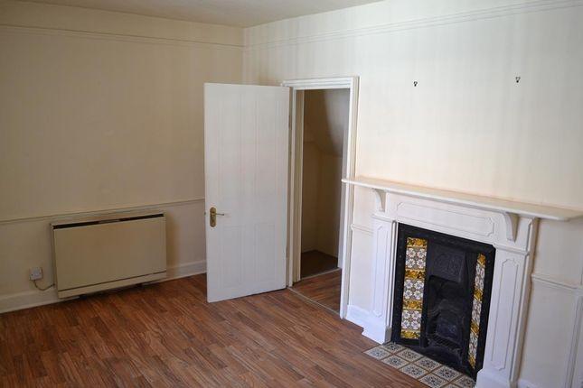 Lounge of Kirk Gate, Newark NG24