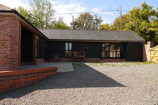Thumbnail Commercial property for sale in Hartest, Bury St Edmunds, Suffolk