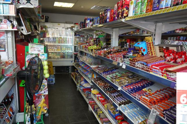 Property for sale in Newsagents M29, Tyldesley, Greater Manchester