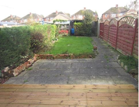 Picture No. 06 of Cromwell Avenue, Aylesbury, Buckinghamshire HP19