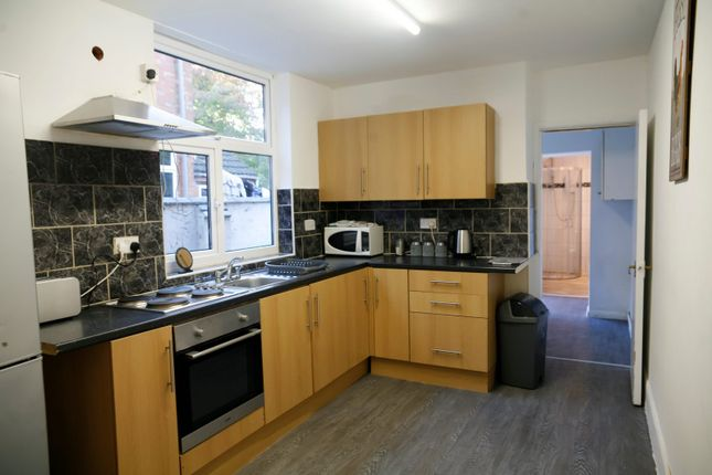 Thumbnail Terraced house to rent in Winchester Avenue, Leicester