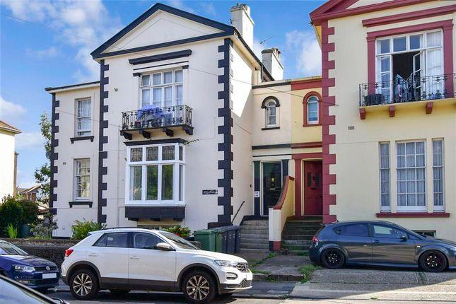1 bed flat for sale in John Street, Ryde, Isle Of Wight PO33