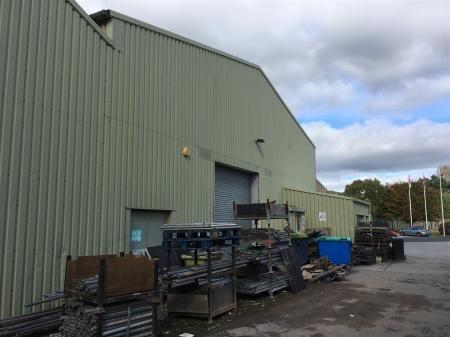 Thumbnail Warehouse to let in St. Blazey Road, Par