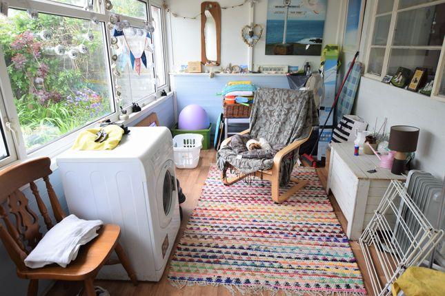 Sun Lounge of Westham Drive, Pevensey Bay BN24