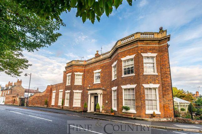 Thumbnail Semi-detached house for sale in Cowbit Road, Spalding, Lincolnshire