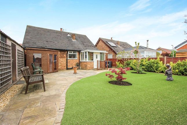 2 bed bungalow for sale in West Drive, Thornton-Cleveleys