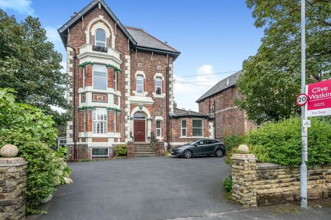 Thumbnail Flat for sale in Abbotsford Road, Crosby, Liverpool, Merseyside