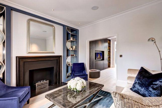 Thumbnail Terraced house to rent in Pembroke Square, Kensington, London