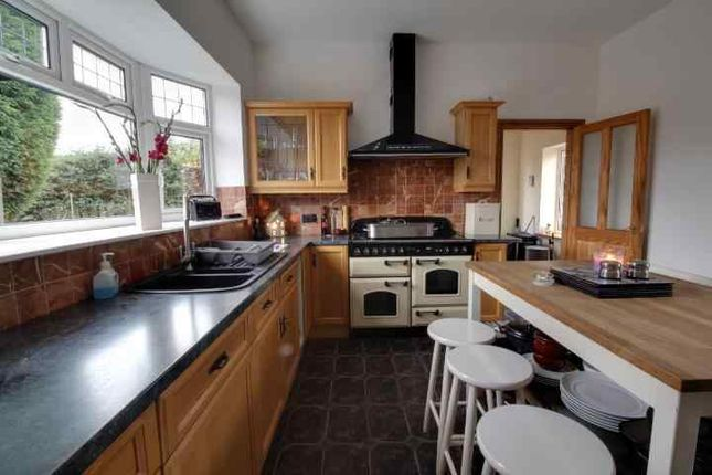 Kitchen of Maple Avenue, Sandiacre, Nottingham NG10