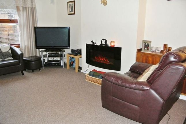 Thumbnail Flat for sale in Thomas Street, Carnoustie