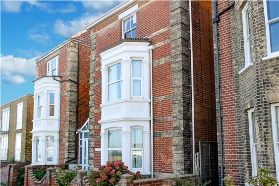 Thumbnail Flat for sale in Marlborough Road, Southwold