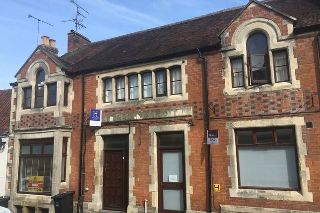 Thumbnail Maisonette to rent in Church Street, Wincanton