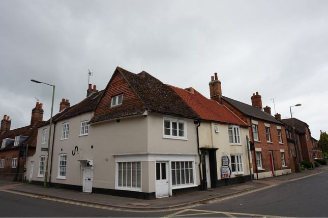 Thumbnail Property to rent in Newbury Street, Wantage