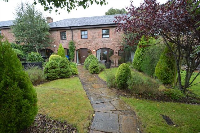 Thumbnail Terraced house for sale in Home Farm Court, Coatbridge