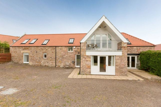 Thumbnail Detached house for sale in The Old Stables, Hoprig Road, Cockburnspath