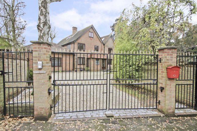 Thumbnail Detached house for sale in Ashmead Drive, Denham