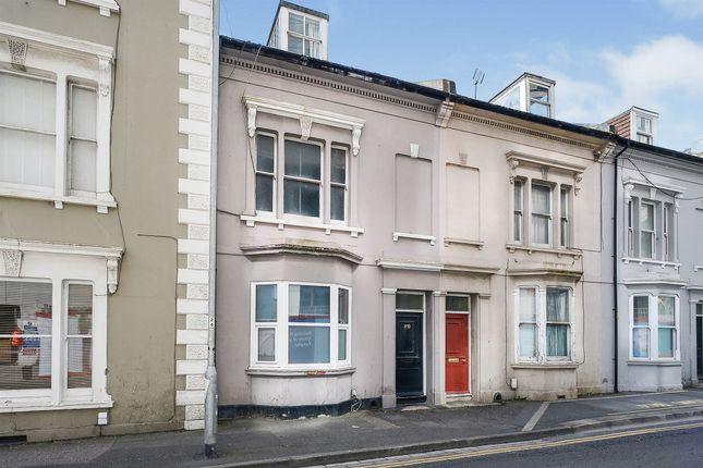 3 bed maisonette for sale in Eastern Road, Brighton BN2