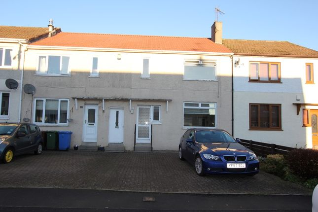 Thumbnail Terraced house to rent in Shawlands, Invergordon Avenue, - Unfurnished