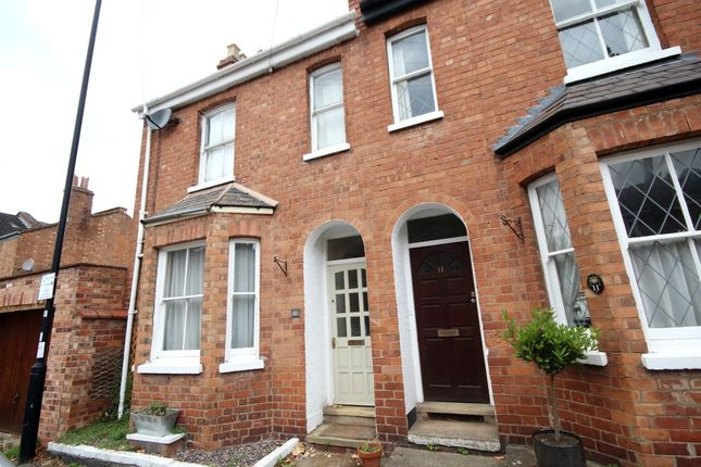 Thumbnail Property to rent in Rosefield Street, Leamington Spa