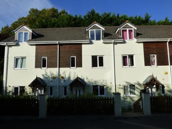 Thumbnail Terraced house for sale in Old Totnes Road, Buckfastleigh, Devon