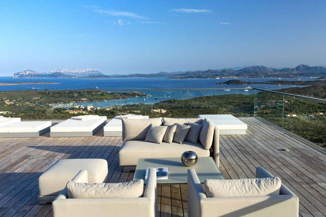 Thumbnail Villa for sale in Località Pevero Golf, Arzachena, Sardegna