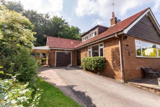 4 bed detached house for sale in The Pingle, Slitting Mill, Rugeley WS15