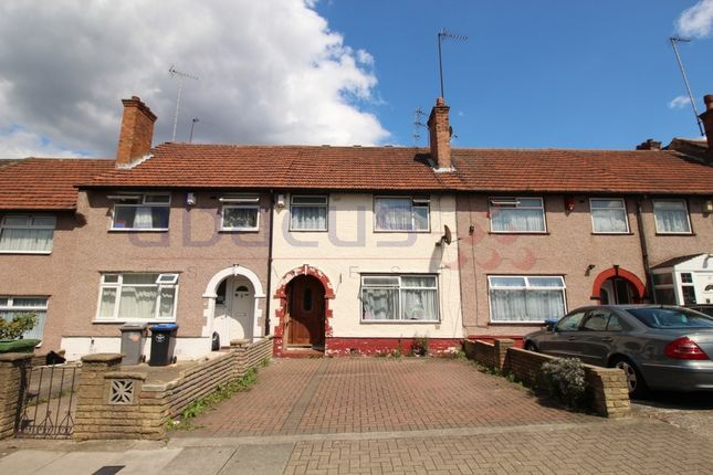Thumbnail Property for sale in Brook Road, Neasden