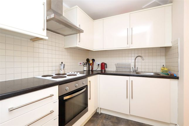 Kitchen of 2A Palmers Road, London E2