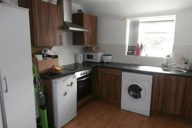 Thumbnail Property to rent in Church Gate, Leicester
