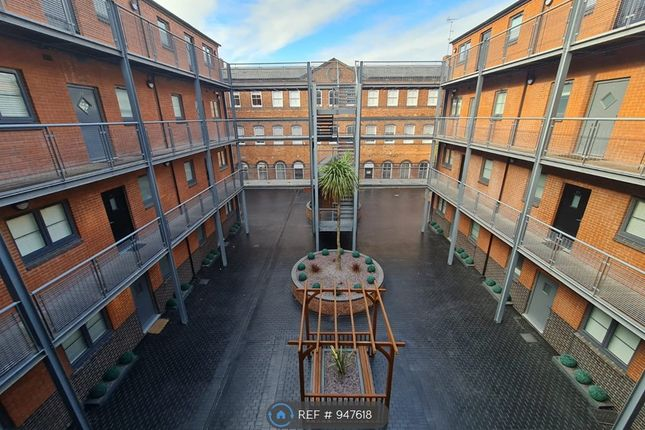 Thumbnail Flat to rent in Block 6, Hockley, Birmingham