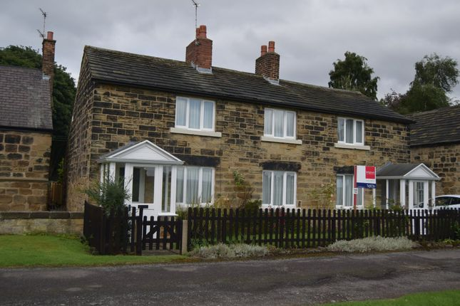 Thumbnail Cottage to rent in Verandah Cottage, Heath, Wakefield