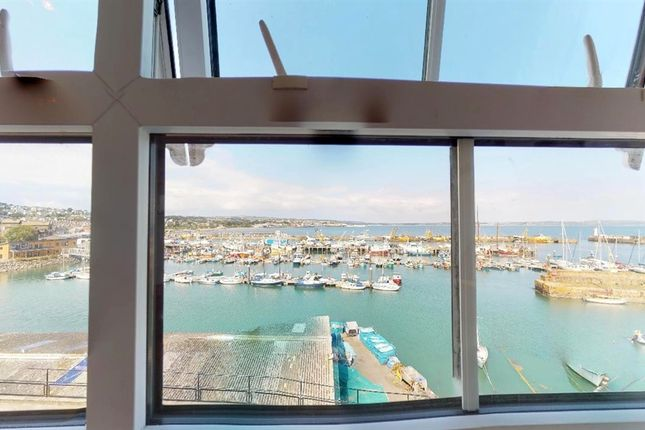 Thumbnail Terraced house for sale in Fore Street, Newlyn, Penzance