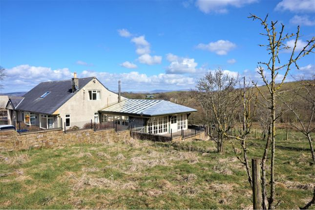 Thumbnail Detached house for sale in Nether Kellet, Carnforth