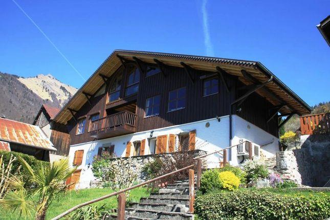 Chalet for sale in Les Gets, Haute-Savoie