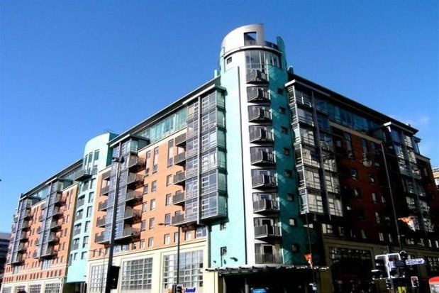 Thumbnail Flat to rent in W3, City Centre