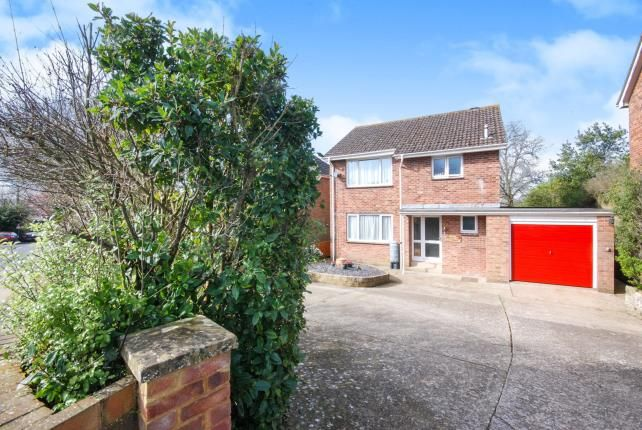 Thumbnail Detached house for sale in Havenstreet, Ryde, Isle Of Wight