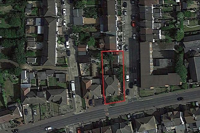 Land for sale in 99 Mill Lane, Romford