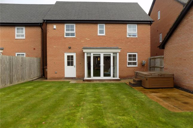 Picture No. 90 of Merevale Way, Stenson Fields, Derby, Derbyshire DE24